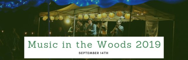 Music in the Woods 2019