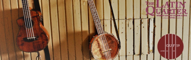 11AM So You Bought A Ukulele - What's Next? with Gerry Savage (Workshop)