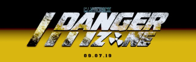 Maverick Wrestling Presents: DANGER ZONE