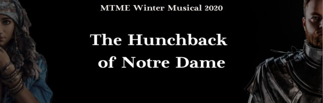 The Hunchback of Notre Dame 2:00 PM