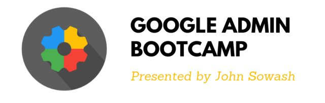 Register for Google Admin Bootcamp - Marietta, OH at