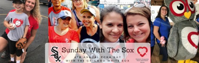 4th Annual Sunday With The Sox -PCHA Day!