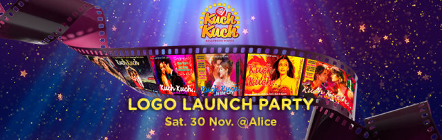 Kuch Kuch Logo Launch Party