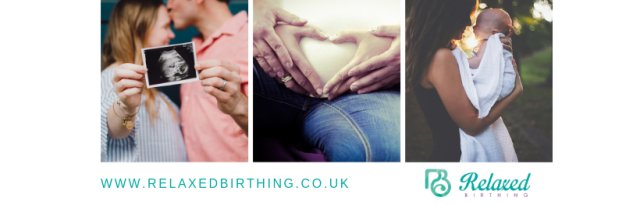 1 Day Group Hypnobirthing Course - January - Cheltenham