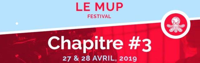 Le MUP Fest