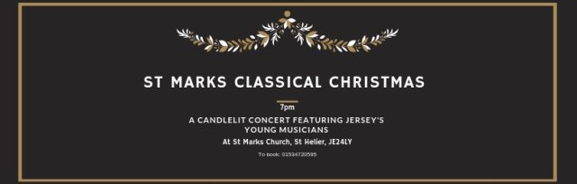 St Marks Classical Christmas