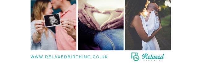 1 Day Group Hypnobirthing Course - June - Cheltenham