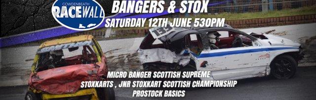 Bangers & Stox