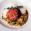 Nawamin's Kitchen Takeover at Patara Soho; a 4-course menu of home-cooking inspired by family memories. image