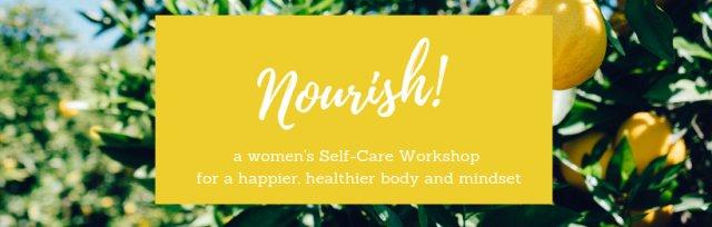 Nourish! Workshop