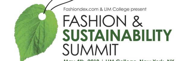 Fashion and Sustainability Summit- Sponsorship Opportunites