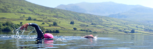 The Virtual BIG Summer Swim
