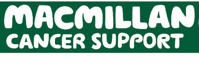 Mixed Up for Macmillan Cancer Support