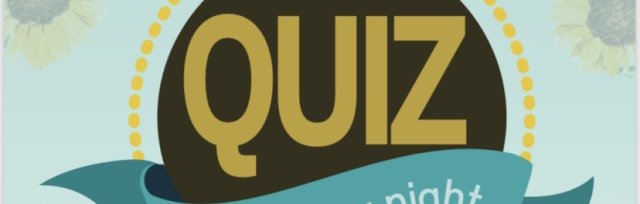 Sunflowers Quiz and Curry Night
