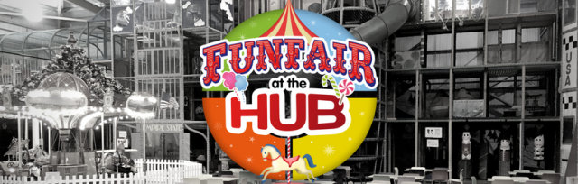 Funfair Night at the Hub