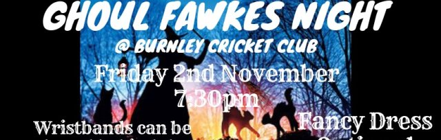 Ghoul Fawkes night
