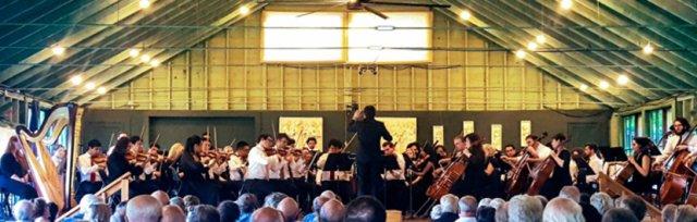 Monteux Festival Orchestra