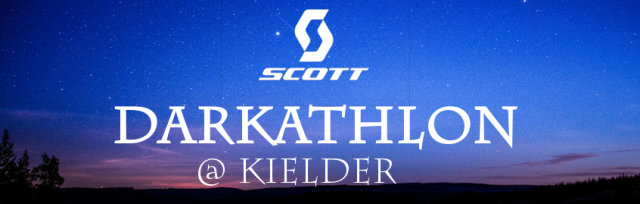 Darkathlon @ Kielder