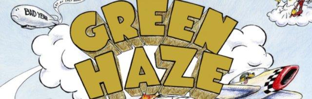 Green Haze | Tribute Band