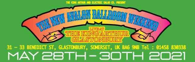 New Avalon Ballroom Weekend Mini