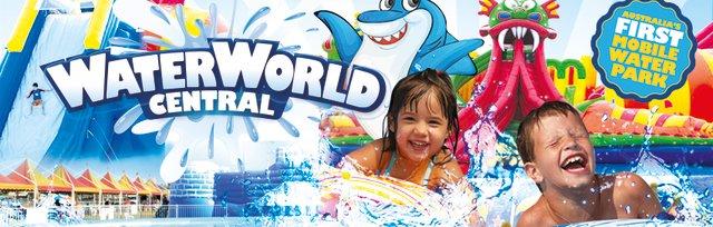DOYALSON WATERWORLD CENTRAL 2020-21