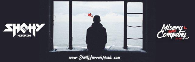 Shotty Horroh I Misery Loves Company I Manchester