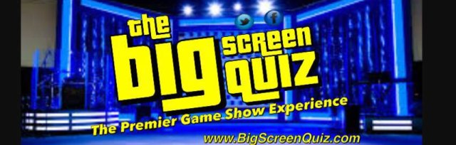 The Big Screen Family Drive-in Quiz
