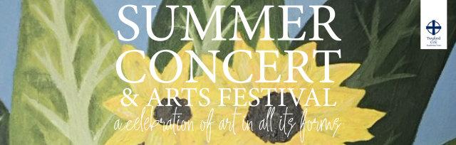 WPN Summer Concert