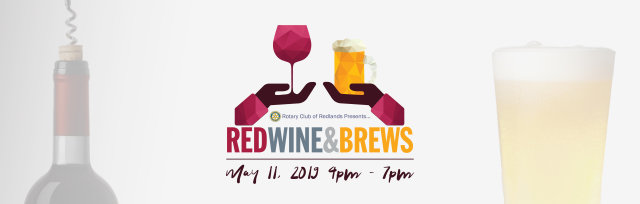34th Annual Red Wine & Brews