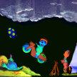 Pips and Panda and the Magic Egg image