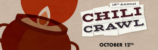 2019 Annual Chili Crawl
