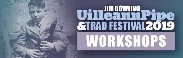 Jim Dowling Workshops
