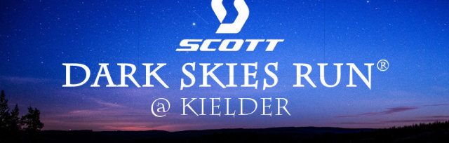 SCOTT Dark Skies Run @ Kielder 14