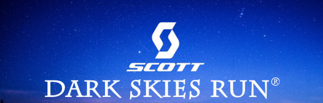 SCOTT Dark Skies Run @ Kielder 10