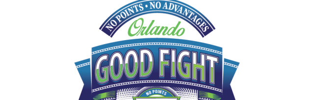 GOOD FIGHT: Orlando Sub-Only Classic