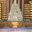 Paint & Sip! Rockerfeller Center at Christmas at 7pm $35 image