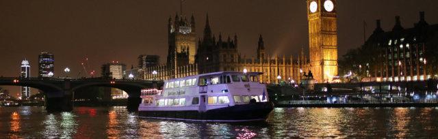 2 Tone Thames cruise