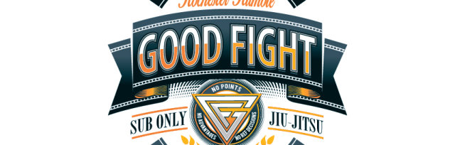 GOOD FIGHT: Rochester Rumble
