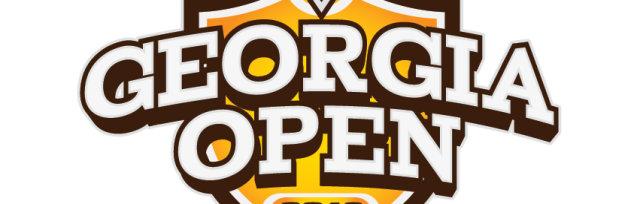 GOOD FIGHT: Georgia Open