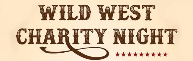 Wild West Charity Night