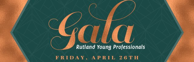 3rd Annual Rutland Young Professionals Gala