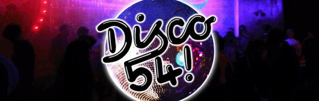 DISCO 54 (MARCH)