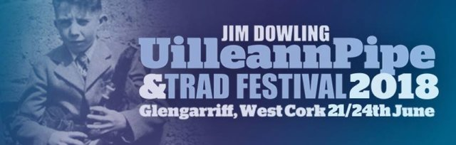 Jim Dowling Festival in Glengarriff - 2018