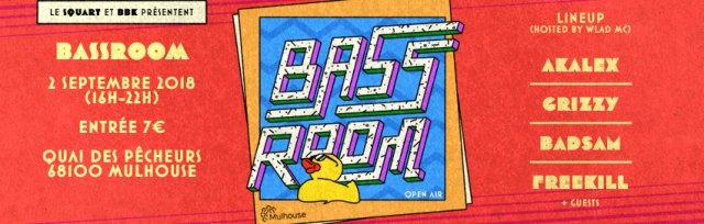 bassroom