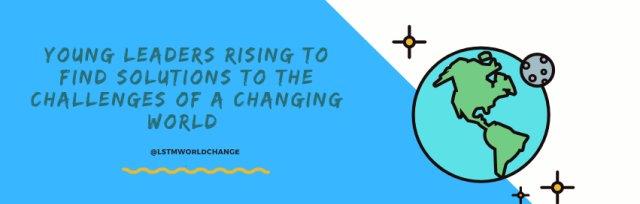 Changing World - LSTM Symposium 2019
