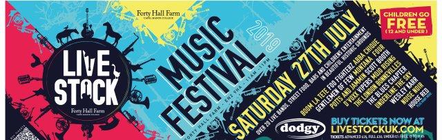 Livestock Music Festival 2019