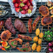 The Bunnery BBQ Course image