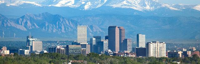 Denver Intermediate/Advanced Training (2020)
