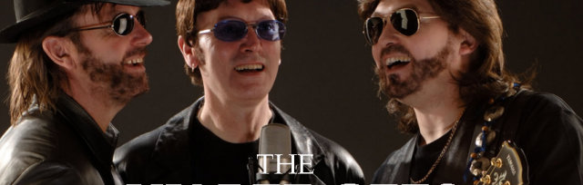The UK Bee Gees Tribute Band