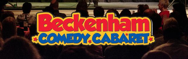 Beckenham Comedy Cabaret | February Fun Times